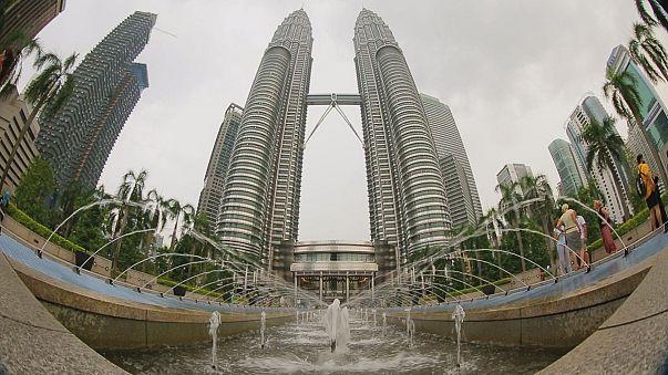 A Malásia está na mira dos empreendedores europeus