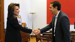 Έρχεται στην Ελλάδα το Clinton Global Initiative