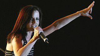 Detenida la cantante de The Cranberries por supuesta agresión a una azafata