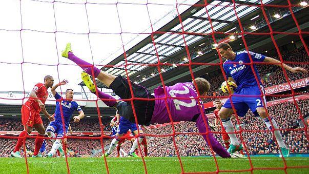 The Corner : Chelsea et le PSG restent invaincus
