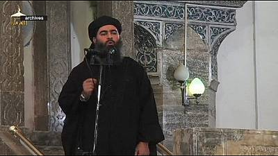 Reports suggest ISIL leader wounded in airstrike