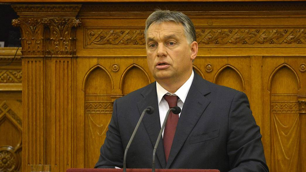 Balancing between east and west: Hungary is running out of solutions