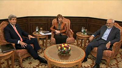 Unscheduled second day of Iran-EU-USA nuclear talks ends without agreement