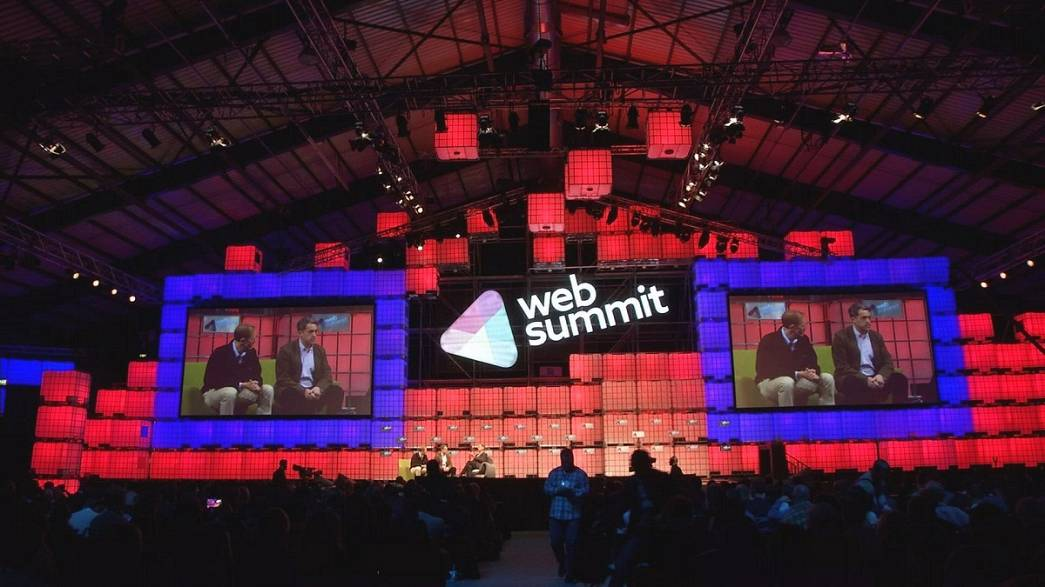 IL WEB SUMMIT A DUBLINO