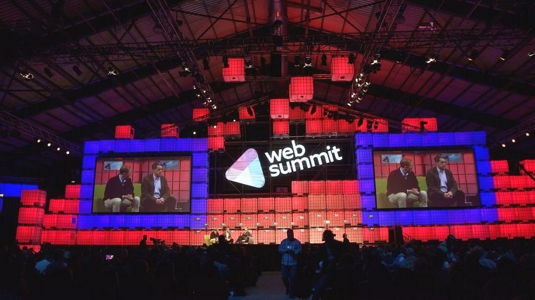Duas mil empresas reunidas em Dublin para a cimeira Web