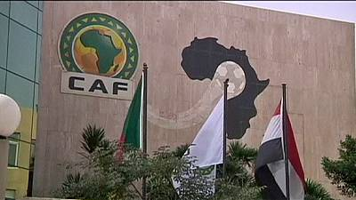 Morocco lose 2015 Africa Cup of Nations hosting rights and banned from finals