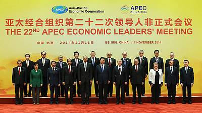 China urges faster progress on Asia Pacific free trade area