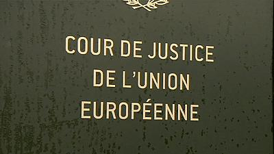 European Court of Justice closes door on 'benefits tourists'