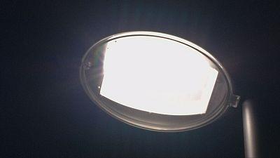 """Iluminação: """"Inteligente como um poste"""" ganha novo significado"""