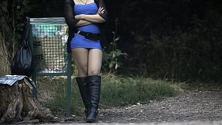 Europe's sex slave shame: is enough being done to fight human trafficking?