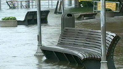 Italy: deadly floods leave four dead