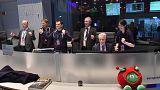 """Mission Rosetta : le robot Philae sur la comète """"Tchouri"""""""