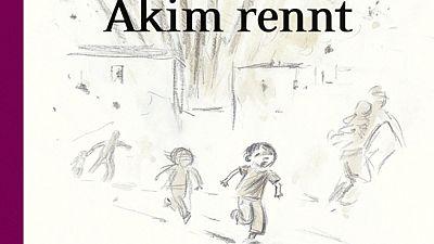 """Kindern den Krieg erklären - """"Akim rennt"""""""