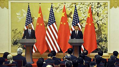 US-China emissions pledge is both 'practical and political'