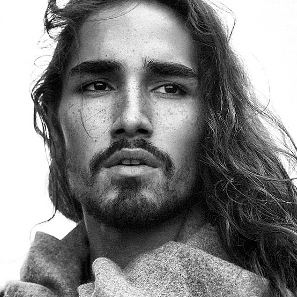 Looking At Willy Cartier Tora Northman