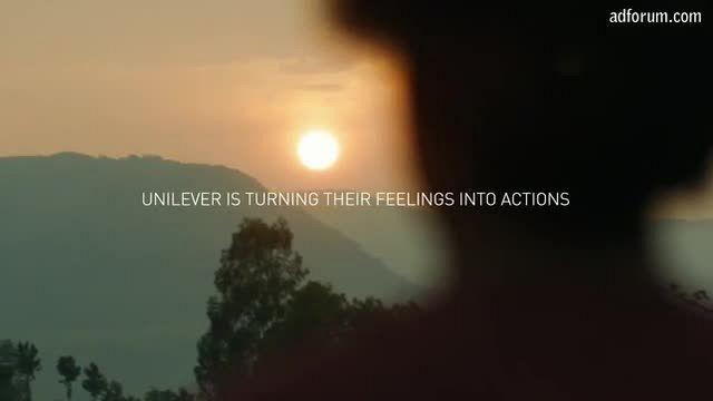 Bright Future Speeches (Unilever)