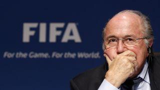 Corruption : la Fifa blanchie par une enquête interne