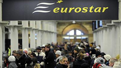 Eurostar expands fleet to ride the rails further afield
