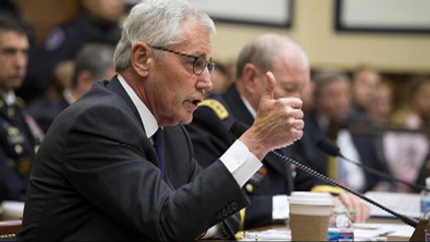 Washington sees progress in fight against ISIL but predicts long campaign