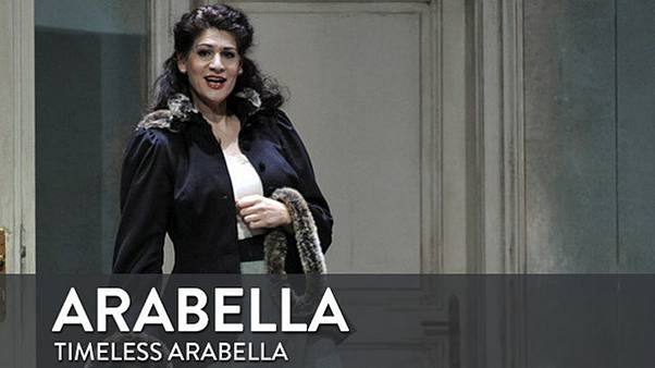 Timeless Arabella