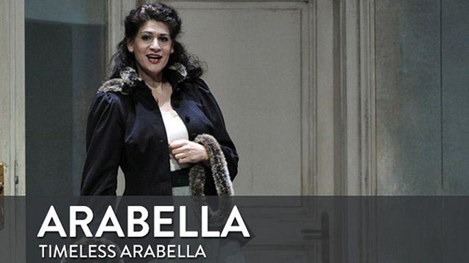 Arabella à l'épreuve du temps