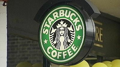 Starbucks 'bitter sweet tax deal' stirs European Commission