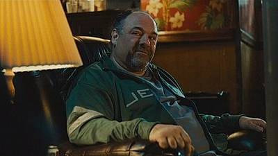 James Gandolfini true to type in final movie 'The Drop'