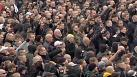 Far-right rally against radical Islamists held in Germany