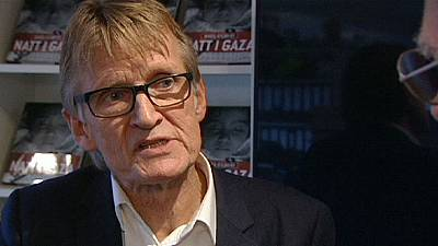 Norwegian doctor vows to defy Israeli ban to enter Gaza