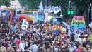 Argentina and Chile gay parades call for equal rights