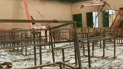 Nigeria army 'retakes' Chibok from Boko Haram