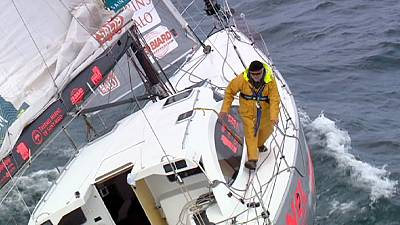 Route du Rhum: The grandfathers of sailing