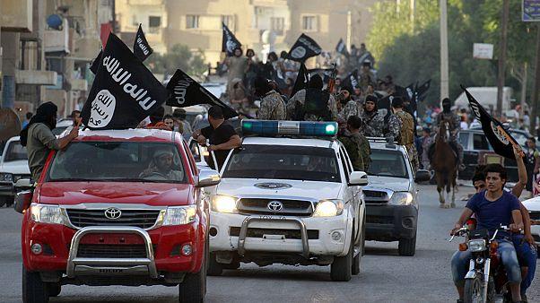 Un yihadista francés de 22 años verdugo en las decapitaciones del grupo Estado Islámico