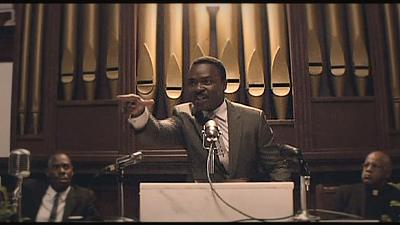 US civil rights biopic and Oscar hopeful 'Selma' premieres in LA