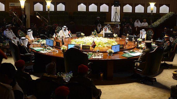 مجلس التعاون الخليجي يضع حدا لأكبر ازمة داخلية منذ تأسيسه