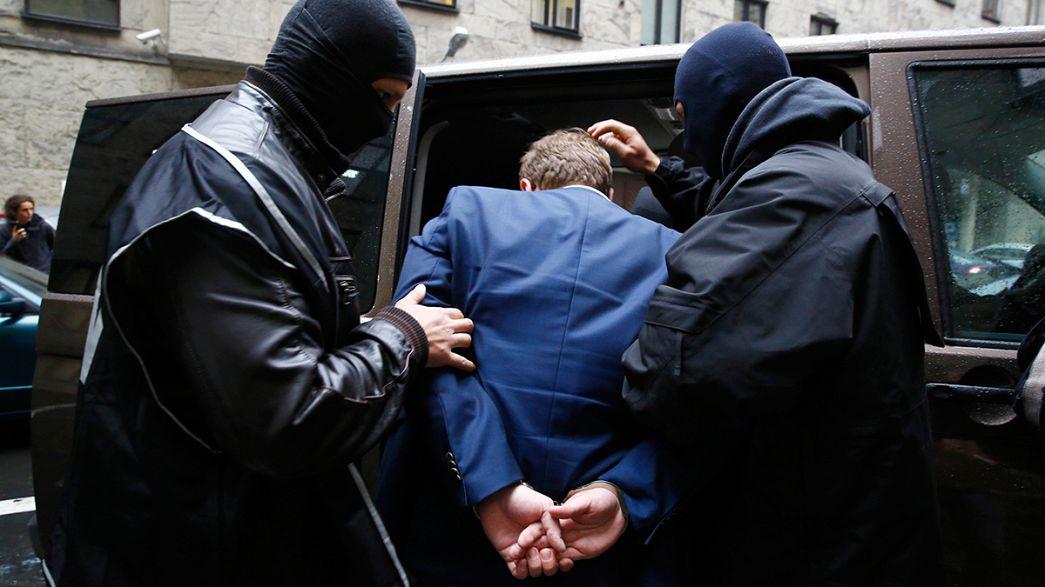 Russie-Pologne : diplomates expulsés sur fond d'espionnage