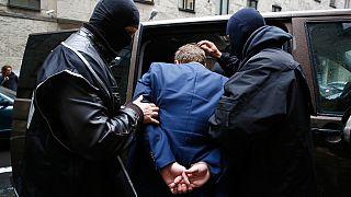Acusaciones de espionaje e incidentes diplomáticos entre Rusia y Polonia