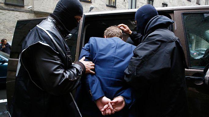 طرد دبلوماسيين بين روسيا وبولندا