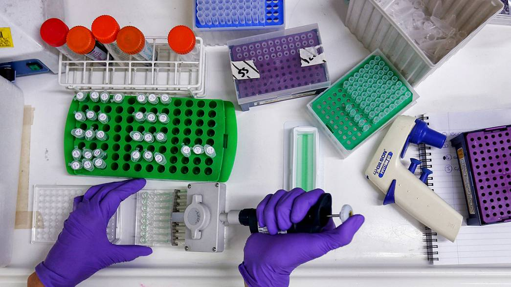Pfizer and Merck team up to work on anti-cancer treatment