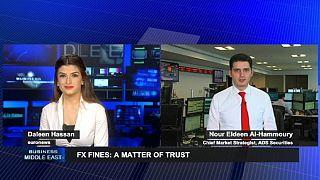 ¿Beneficiará a Oriente Medio el escándalo de las divisas?