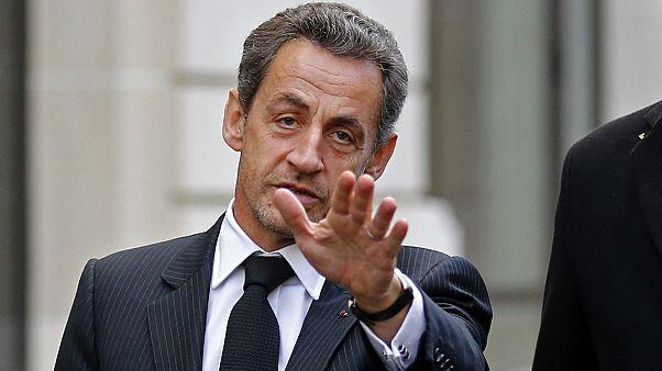Nicolas Sarkozy comes out against same-sex marriage, alienates allies
