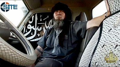 AQMI diffuse une vidéo de deux otages européens