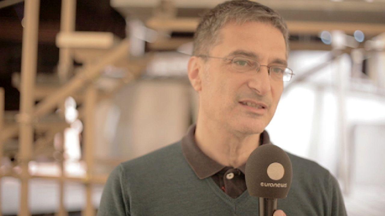 Γιώργος Κουμεντάκης στο euronews: «Στο τέλος συμπάθησα το τέρας που είναι η Φόνισσα»