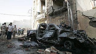 """Irak, Syrie et Nigéria en tête du """"hit-parade"""" de la terreur"""
