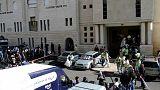 Las Brigadas Abu Ali Mustafá reivindican el ataque a la sinagoga de Jerusalén