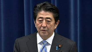 انحلال پارلمان ژاپن و برگزاری انتخابات زودهنگام
