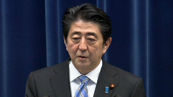 Élections générales anticipées annoncées au Japon