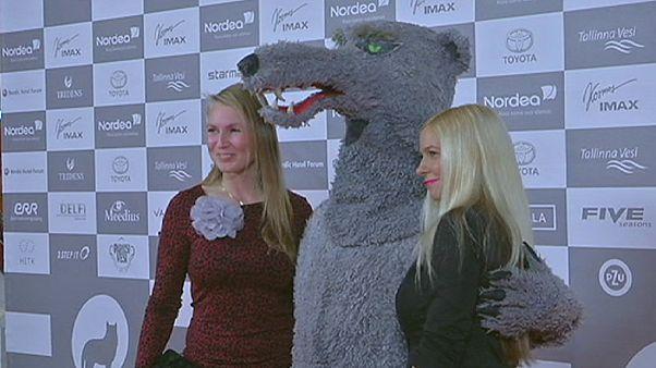 """В Таллине - """"Темные ночи"""""""