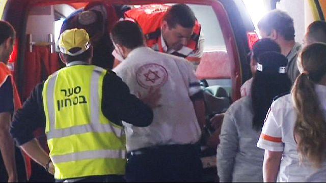 İsrail ve Filistin yönetimi sinagog saldırısını kınadı