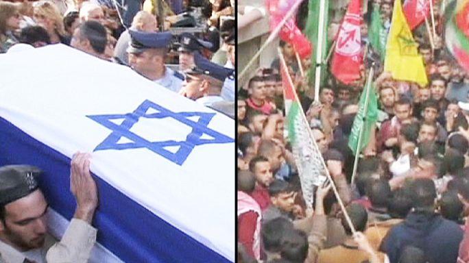 Kudüs'te gerginlik tırmanıyor
